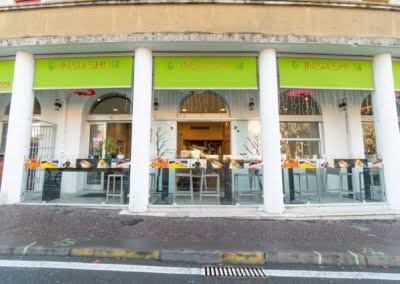 insushi ristorante sushi bolzano