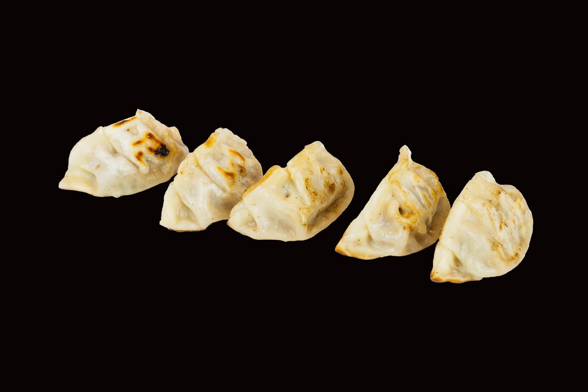 HOT FOOD RAVIOLI DI CARNE ALLA PIASTRA