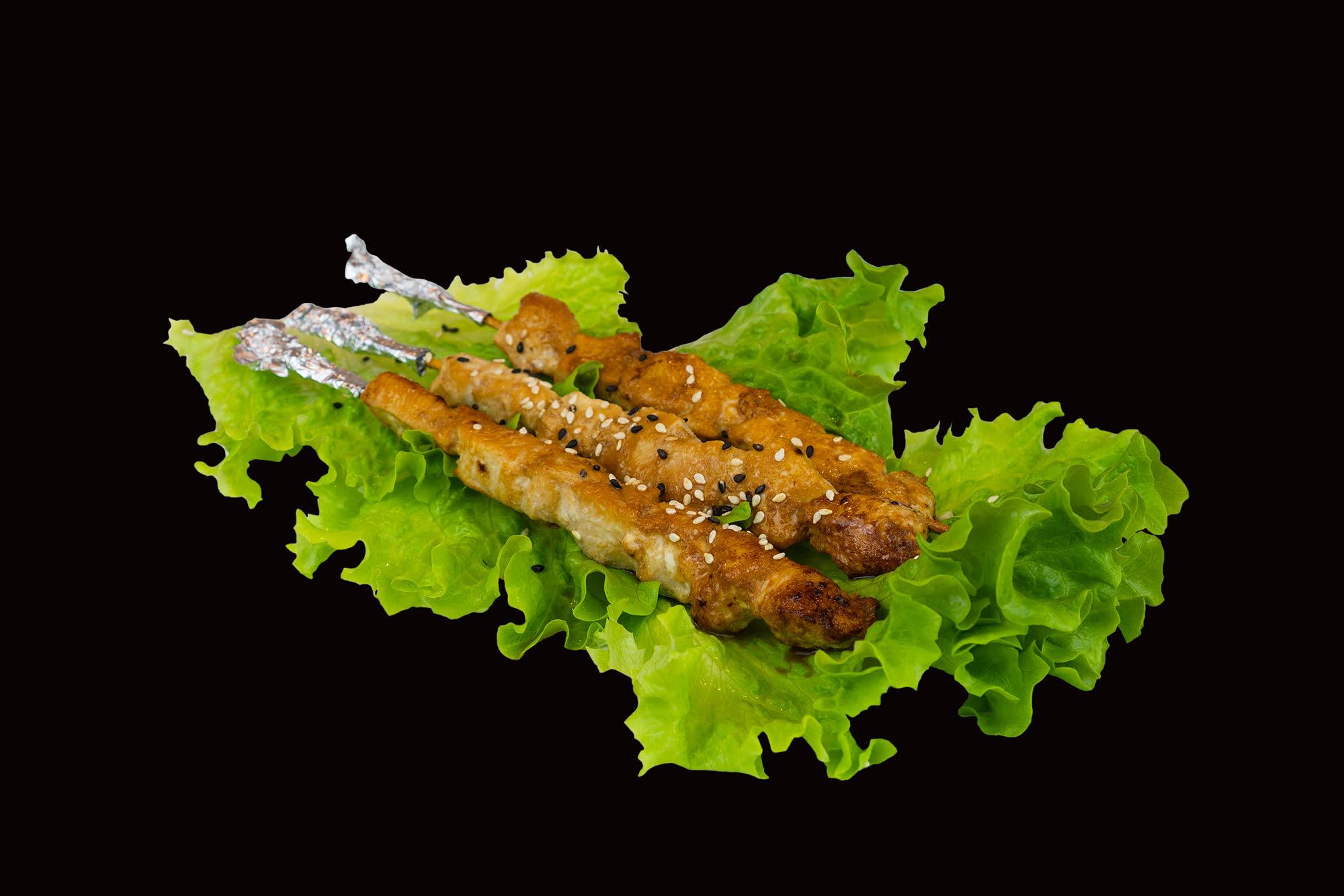 HOT FOOD YAKITORI