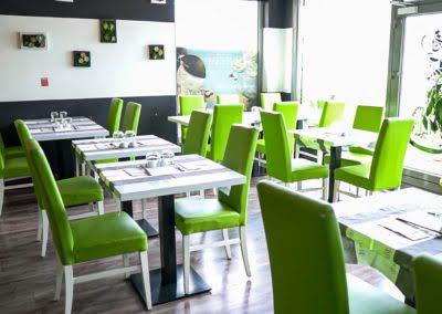 insushi ristorante via dalmazia